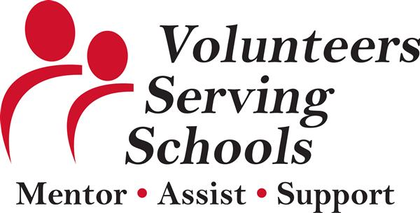 Volunteers Serving Schools logo