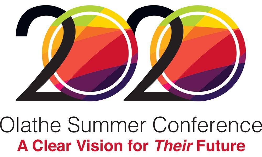 logo for Olathe Summer Conference