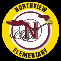 Northview roadrunner logo