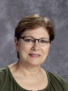 Charla Keefer