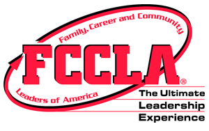 logo for Family, Career and Community Leaders of America