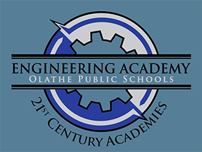 logo for the Engineering Academy