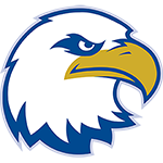 graphic image of Eagle mascot