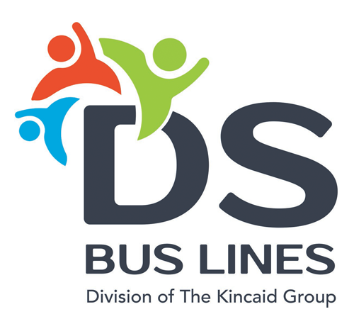 DS Bus Lines logo