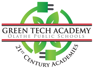 Green Tech Academy logo