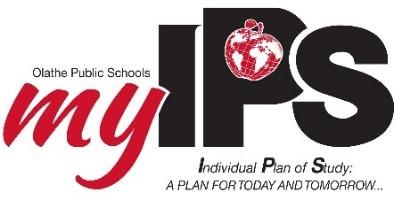 Individual Plan of Study logo