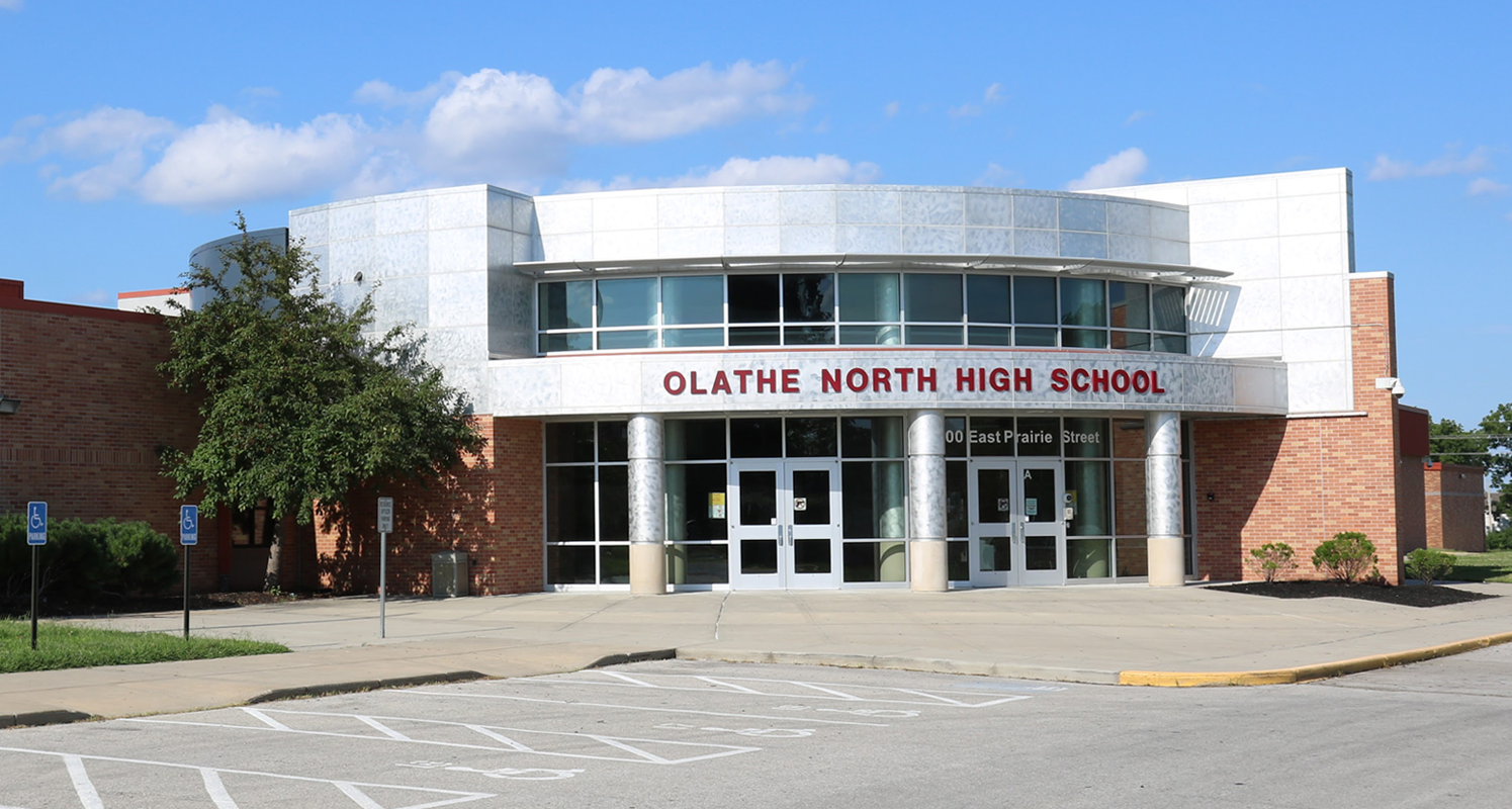 Olathe North High School / Homepage