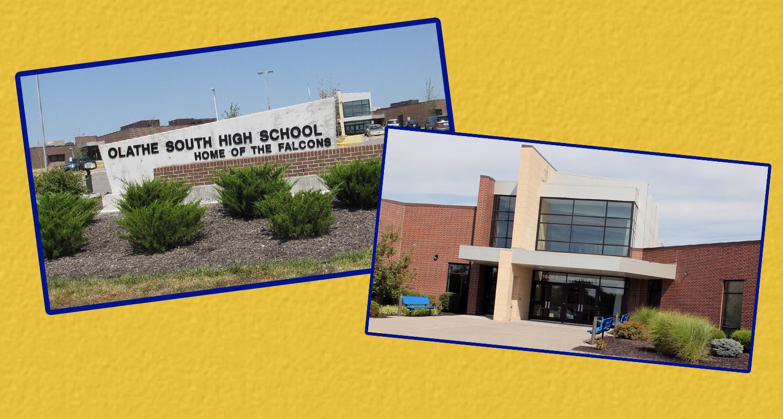 Olathe South High School / Homepage